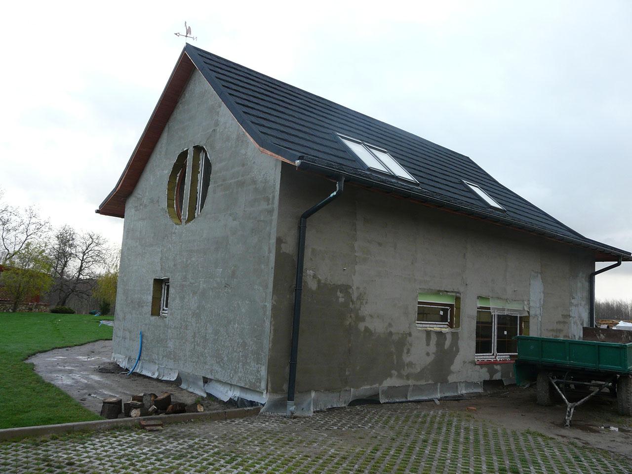 Projektowanie wnętrz Szczecin