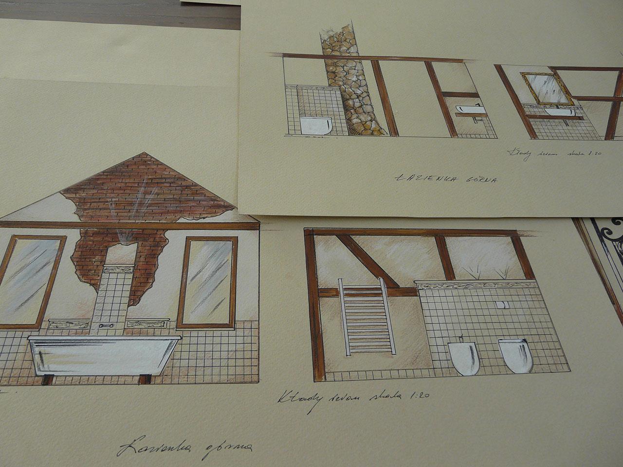 Architekt wnętrz Szczecin